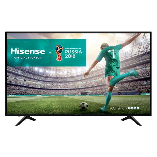 Hisense TV Hire Melbourne