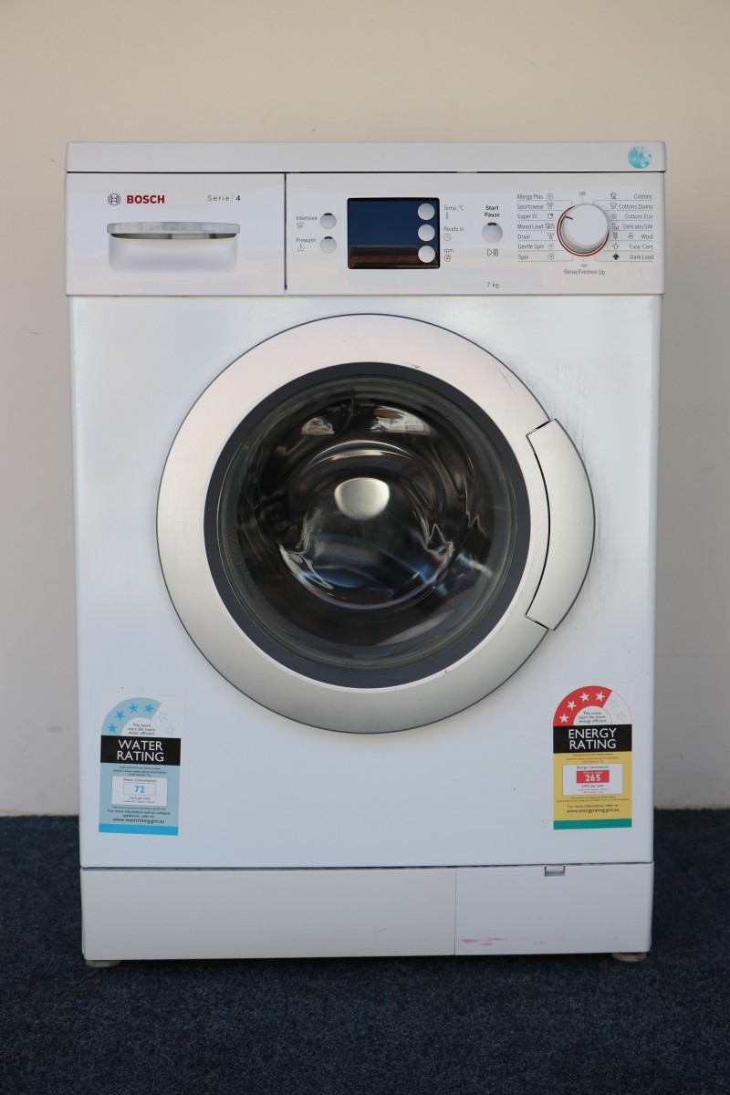 Washing Machine on Rent St Kilda
