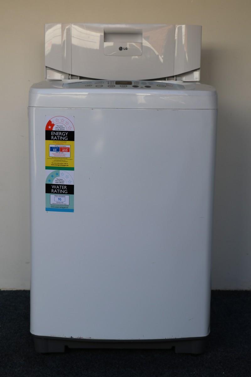 Washing Machine on Rent Fitzroy