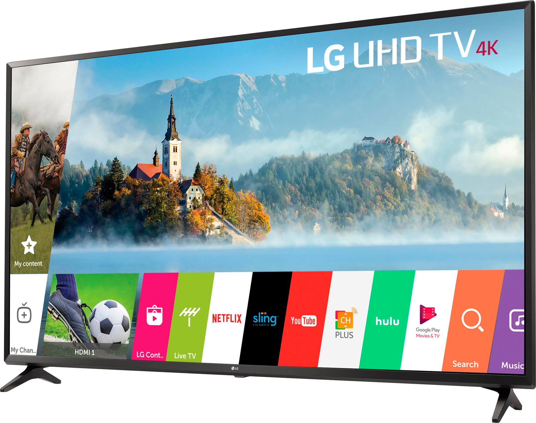 LG TV Hire Melbourne