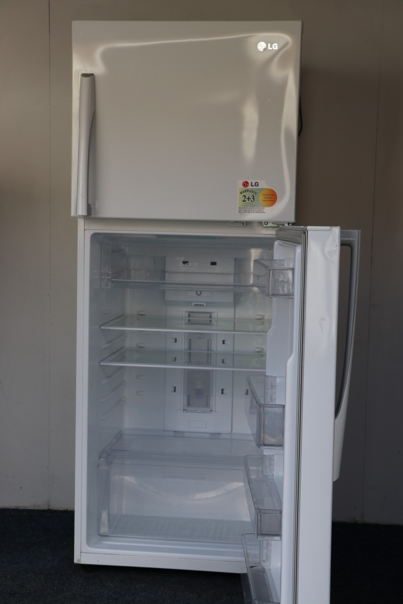 Fridge Rental Richmond