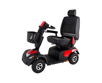 Mobility Scooters Hire Melbourne